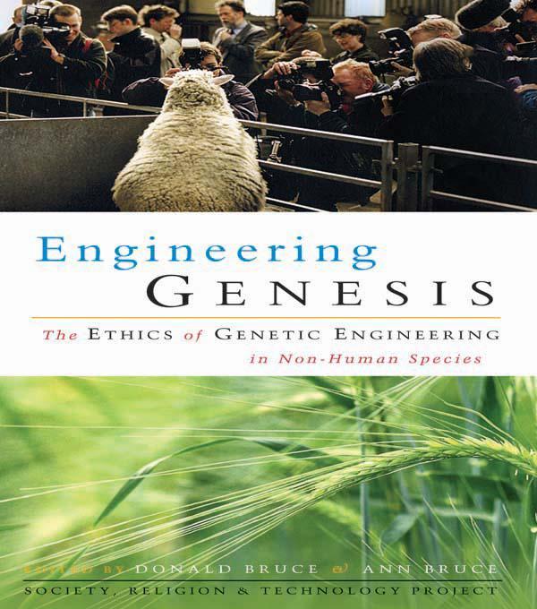Engineering Genesis als eBook pdf