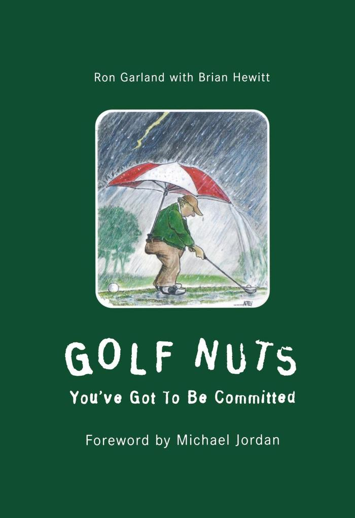 Golf Nuts als eBook epub