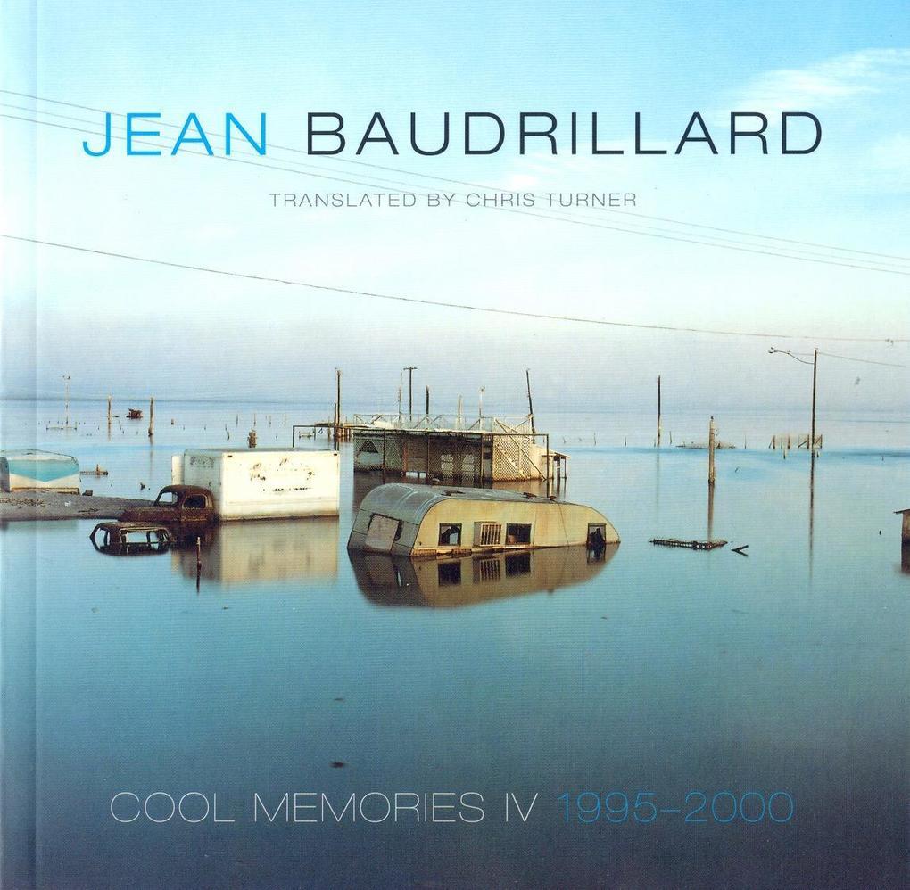 Cool Memories IV, 1995-2000 als Taschenbuch