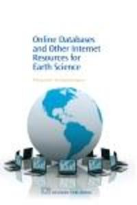 Online Databases and Other Internet Resources f...