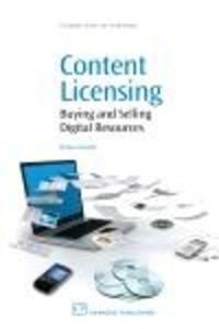 Content Licensing als eBook Download von Michae...