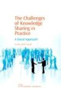 The Challenges of Knowledge Sharing in Practice...