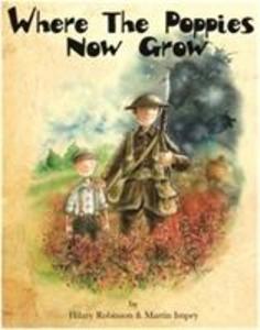 Where the Poppies Now Grow als Taschenbuch