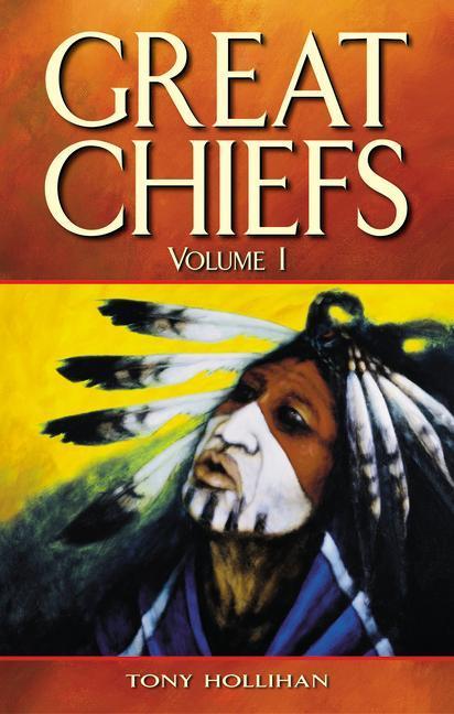 Great Chiefs Volume 1 als Taschenbuch