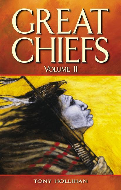 Great Chiefs Volume 2 als Taschenbuch