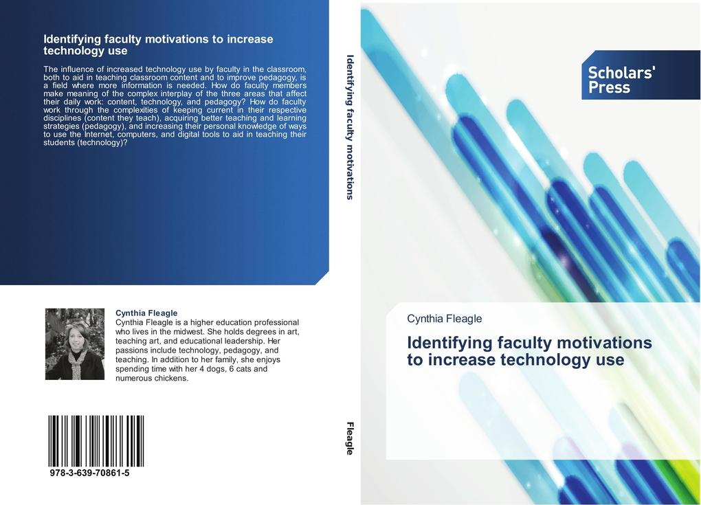 Identifying faculty motivations to increase tec...