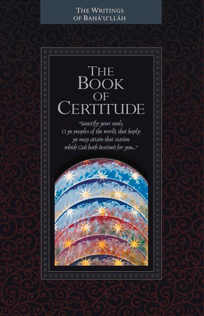 The Kitab-I-Iqan: The Book of Certitude als Taschenbuch