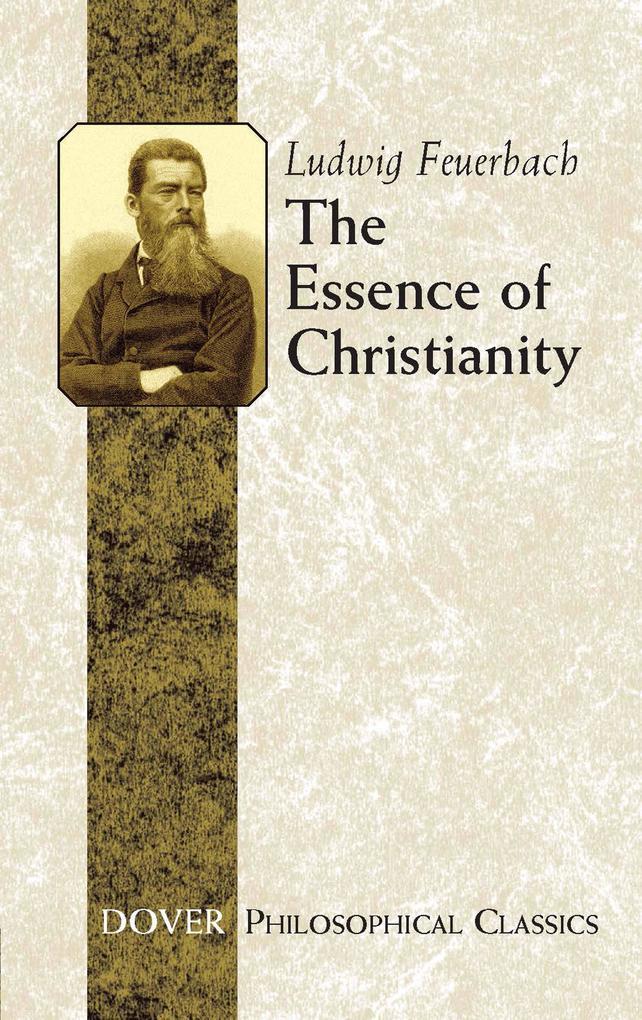 The Essence of Christianity als eBook epub
