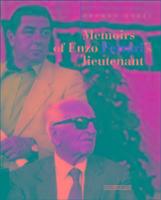Memoirs of Mr Ferrari's Lieutenant als Buch