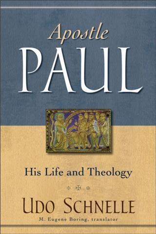 Apostle Paul als eBook epub