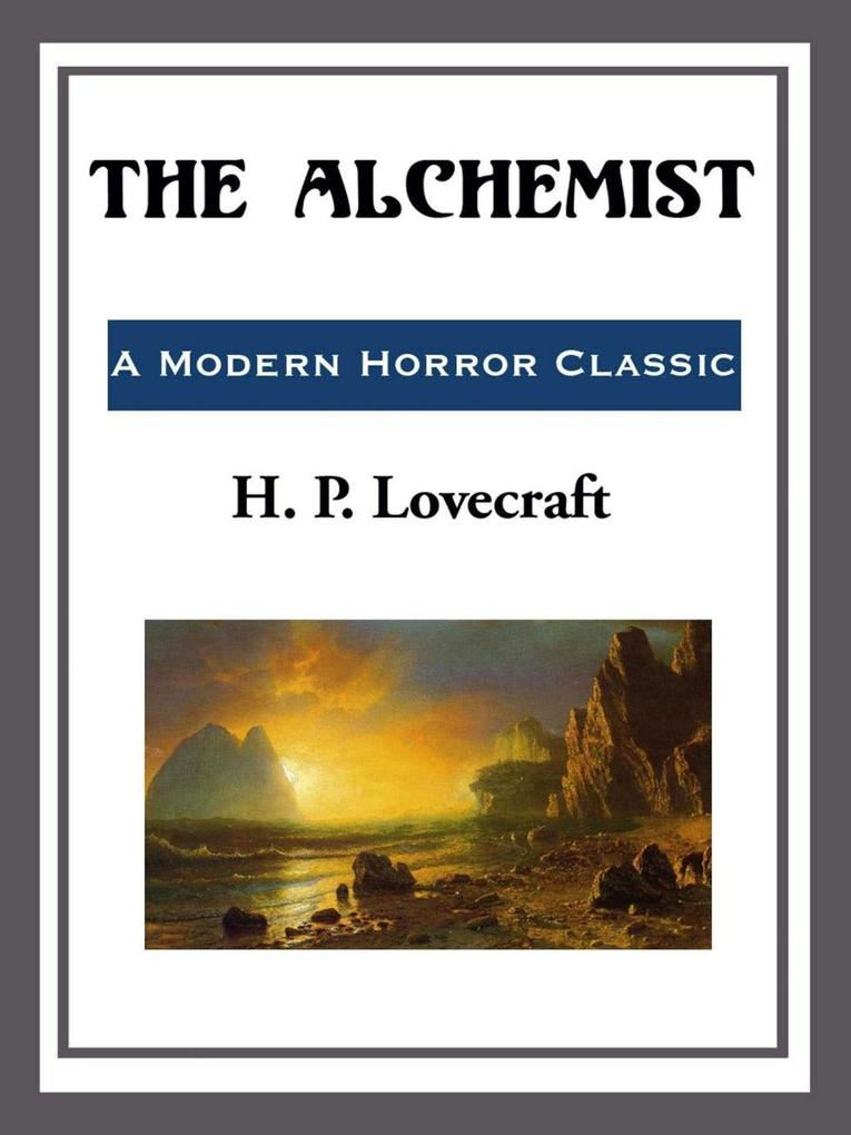 The Alchemist als eBook epub