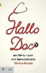 Hallo Doc! als eBook