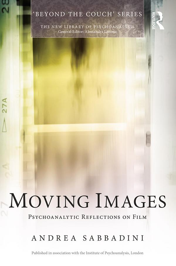 Moving Images als eBook Download von Andrea Sab...