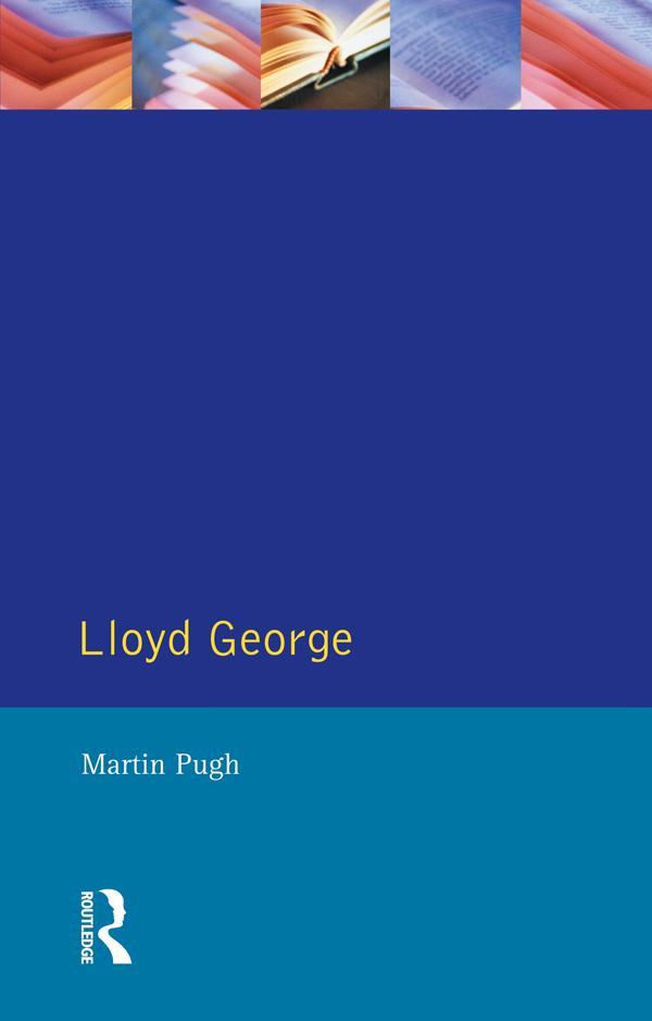 Lloyd George als eBook epub