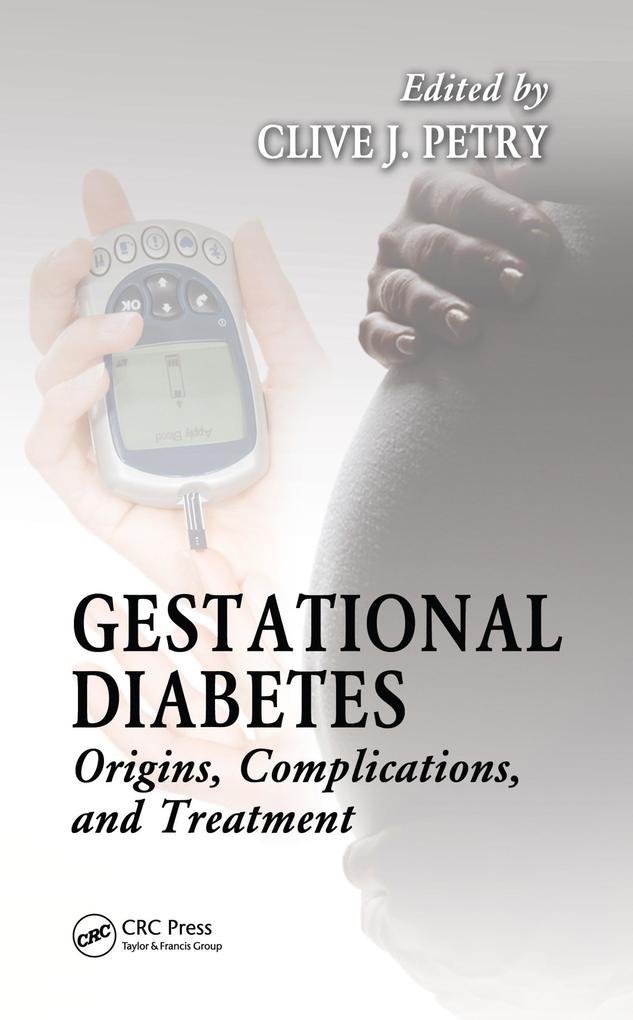 Gestational Diabetes als eBook pdf