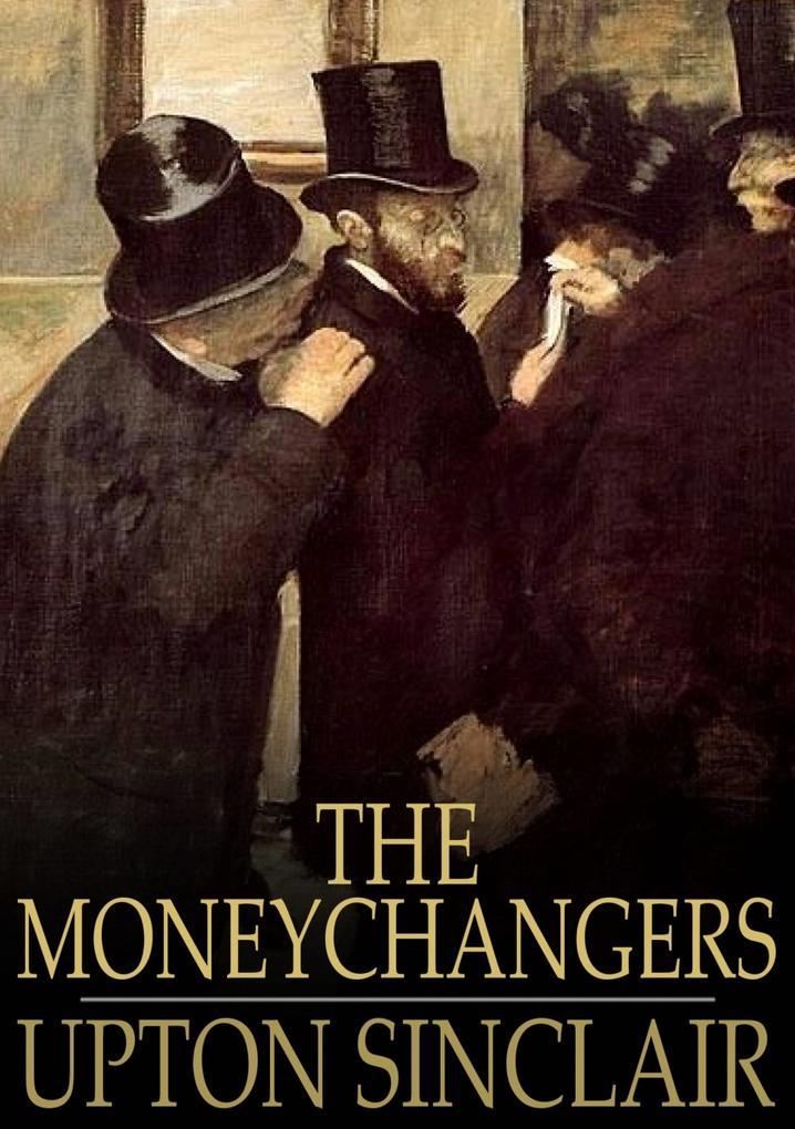 Moneychangers als eBook epub