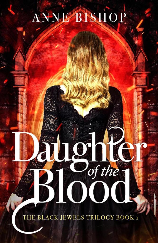 Daughter of the Blood als eBook epub