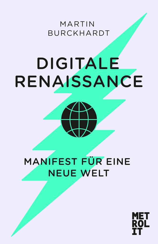 Digitale Renaissance als eBook Download von Mar...