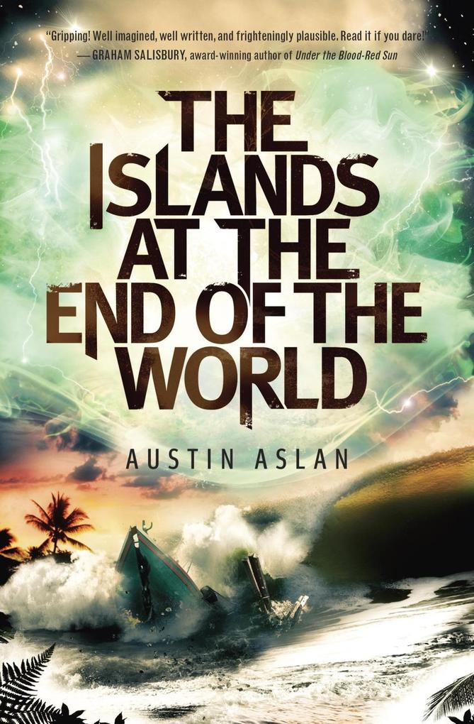 The Islands at the End of the World als eBook epub