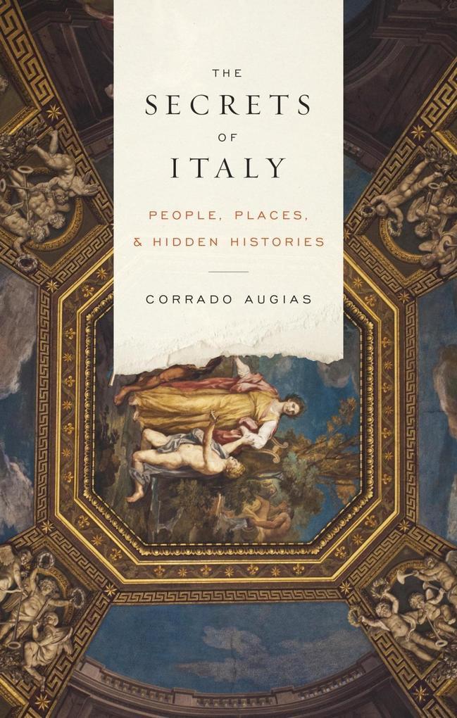 The Secrets of Italy als eBook epub