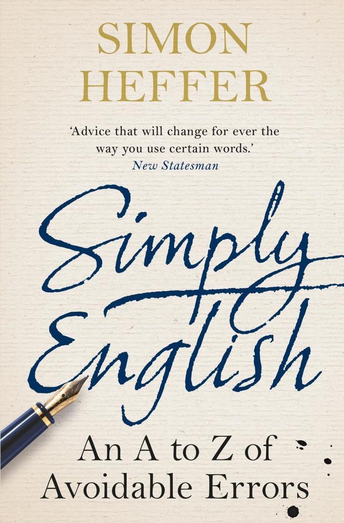 Simply English als eBook epub