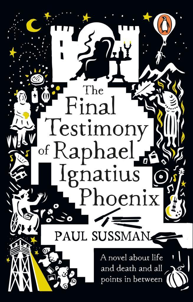 The Final Testimony of Raphael Ignatius Phoenix als eBook epub