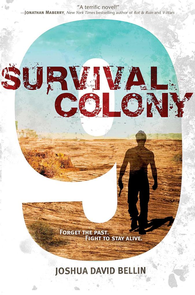 Survival Colony 9 als eBook epub