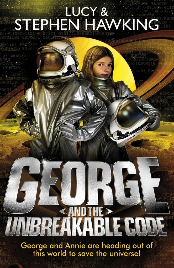 George and the Unbreakable Code als eBook epub