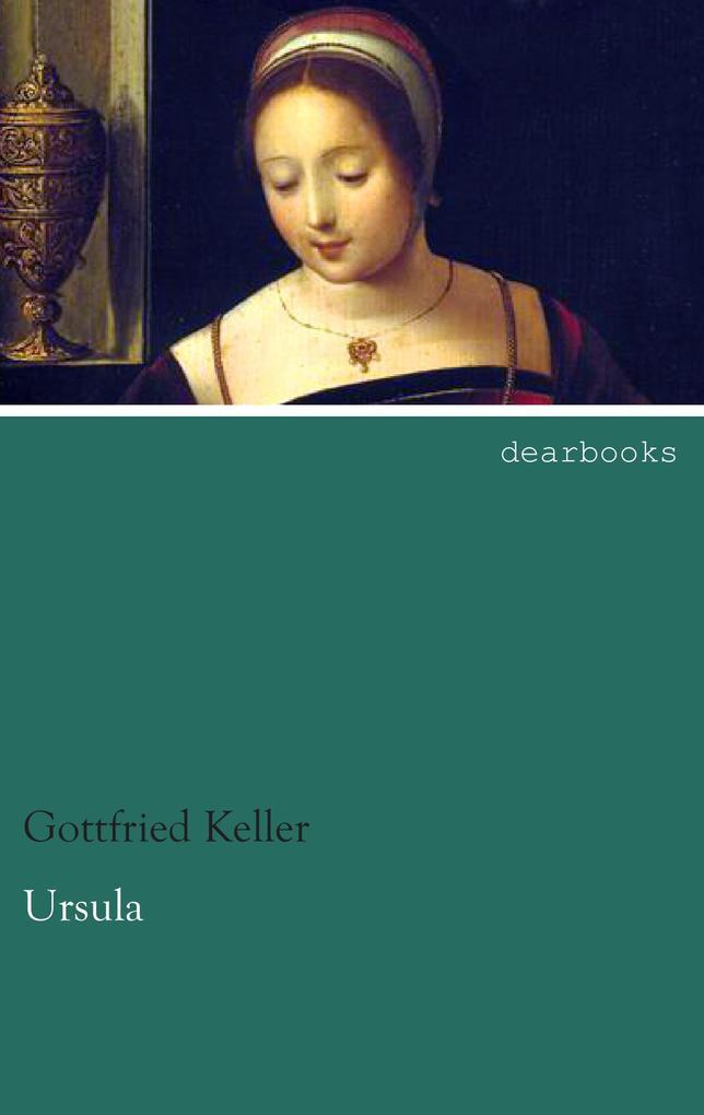 Ursula als Buch (gebunden)