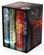 Divergent Series Complete Four-Book Box Set