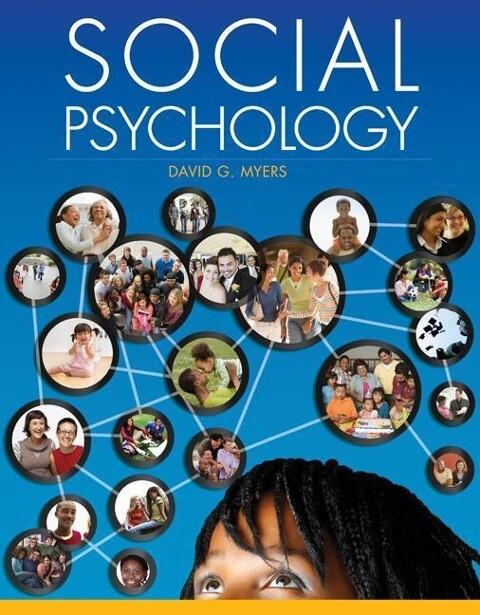Social Psychology with Connect Plus Access Code als Buch (gebunden)