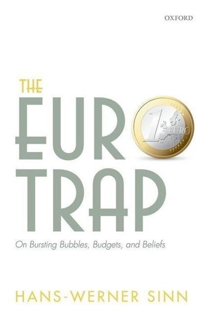 The Euro Trap als Buch