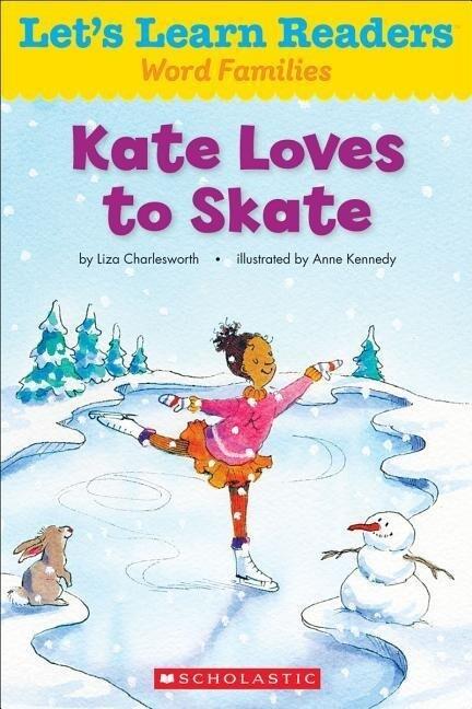 Kate Loves to Skate als Taschenbuch