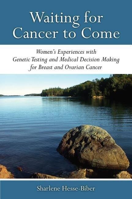 Waiting for Cancer to Come als Taschenbuch