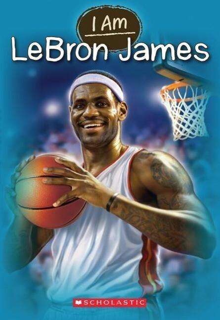 I Am Lebron James als Taschenbuch