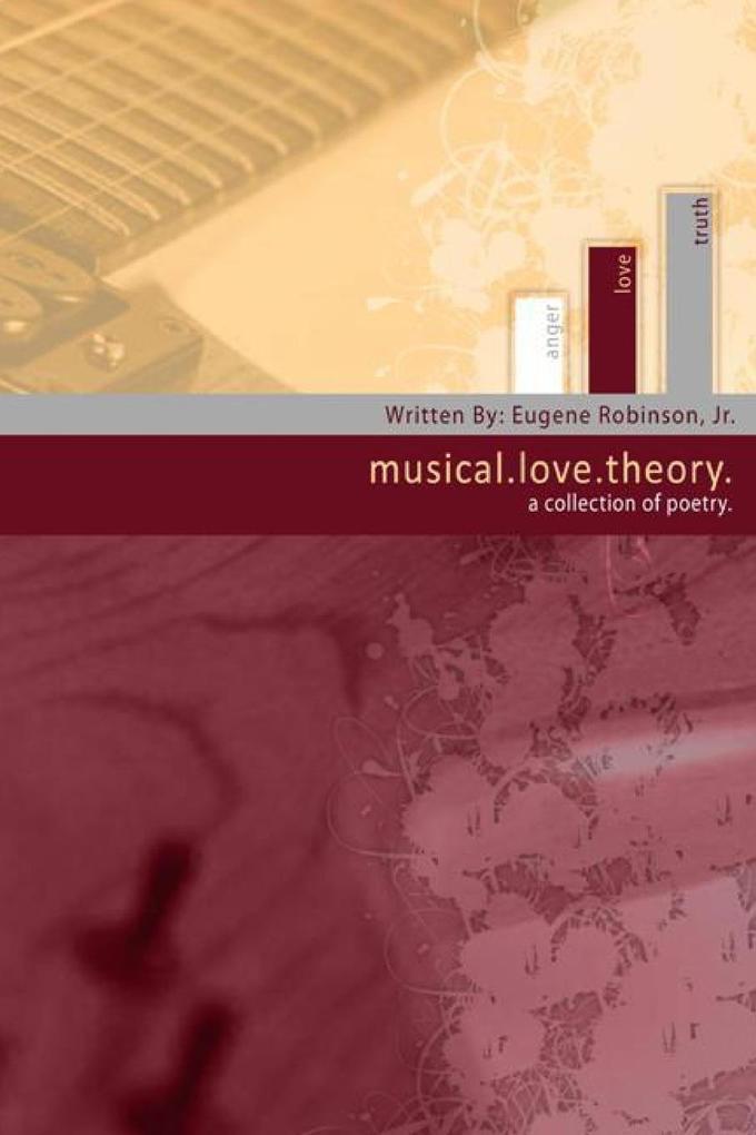Musical-Love-Theory als Taschenbuch