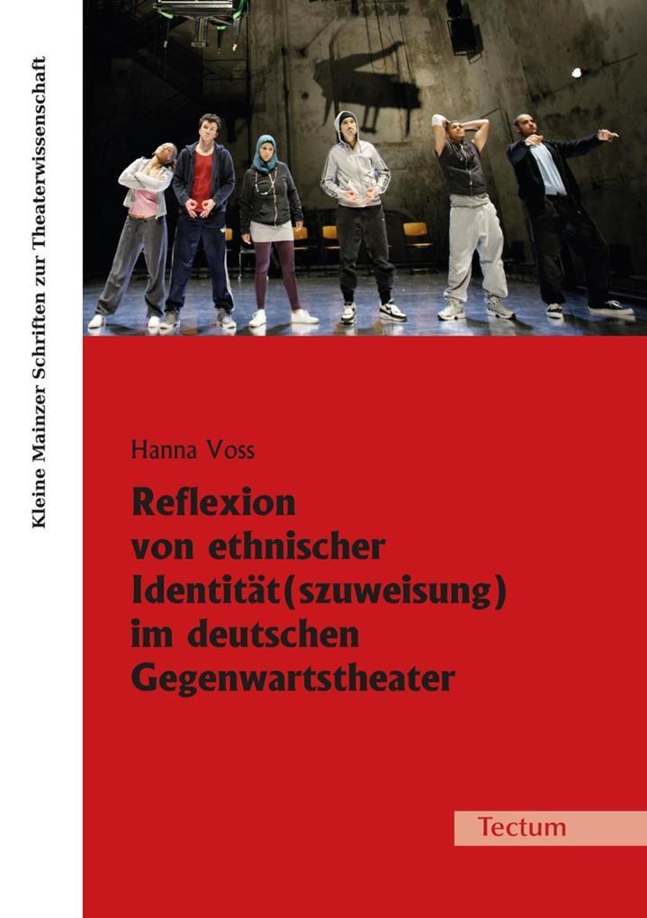 Reflexion von ethnischer Identität(szuweisung) ...