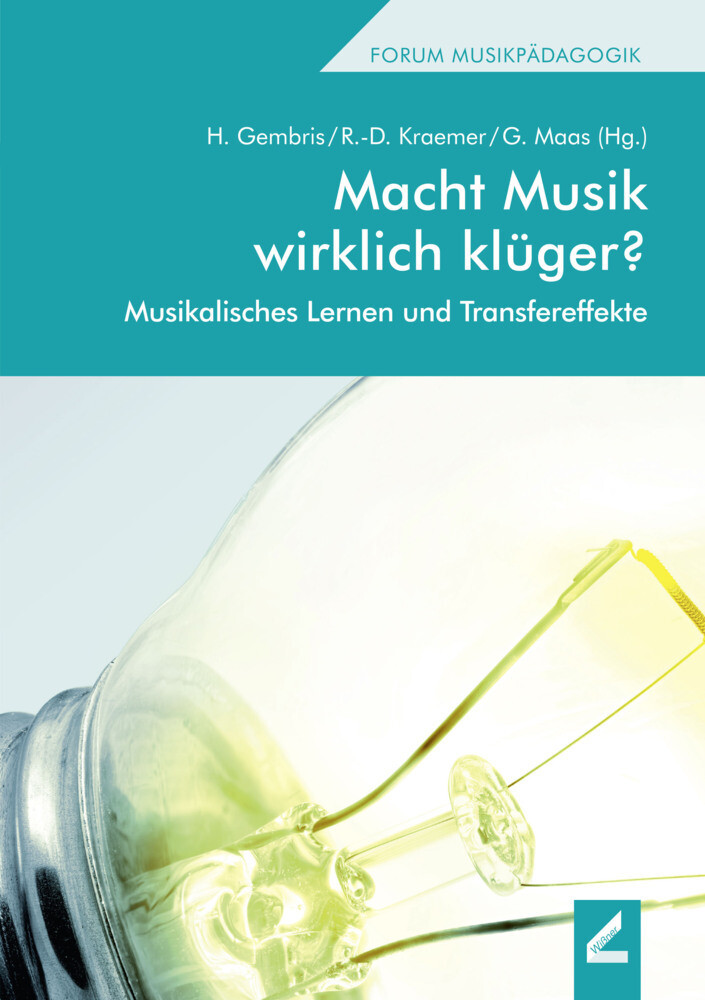 Macht Musik wirklich klüger? als Buch von