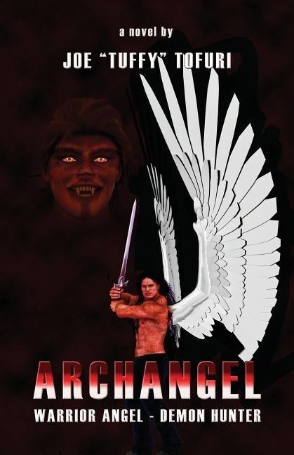 Archangel: Warrior Angel - Demon Hunter als Taschenbuch