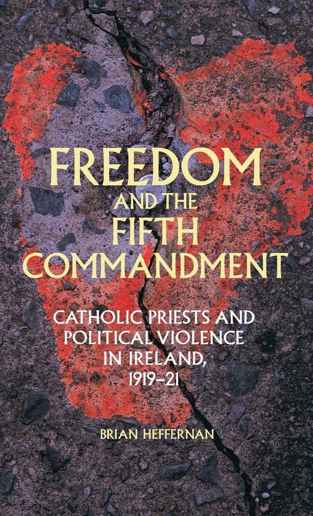 Freedom and the Fifth Commandment als Buch (gebunden)
