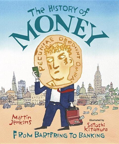 The History of Money: From Bartering to Banking als Buch (gebunden)