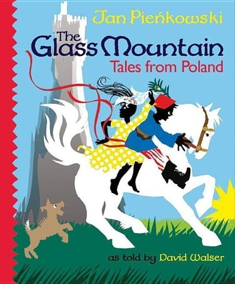 The Glass Mountain: Tales from Poland als Buch (gebunden)
