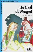 Un Noel de Maigret. Mit Materialien
