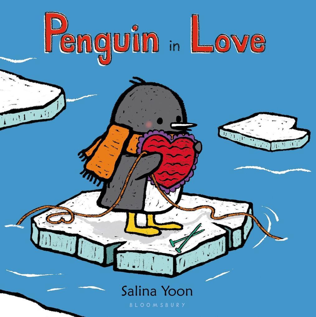 Penguin in Love als Buch (kartoniert)