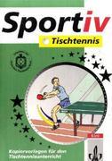 Sportiv: Tischtennis