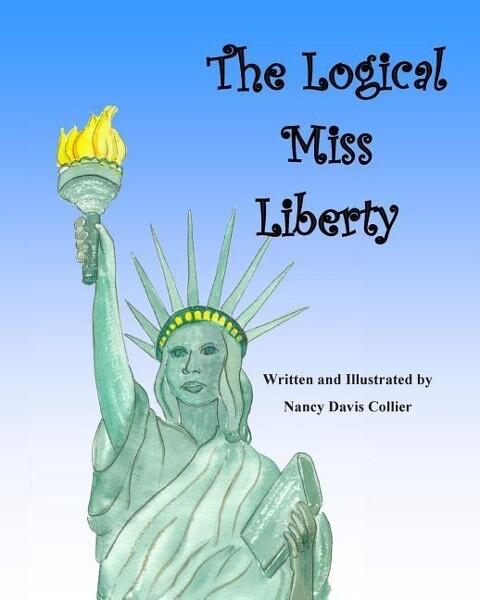 The Logical Miss Liberty als Taschenbuch
