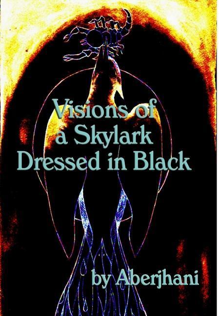 Visions of a Skylark Dresed in Black (HB Gift E...