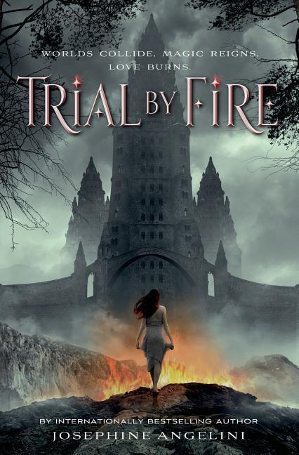 Trial by Fire als Buch (gebunden)