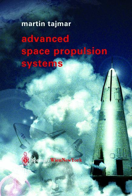 Advanced Space Propulsion Systems als Buch (kartoniert)