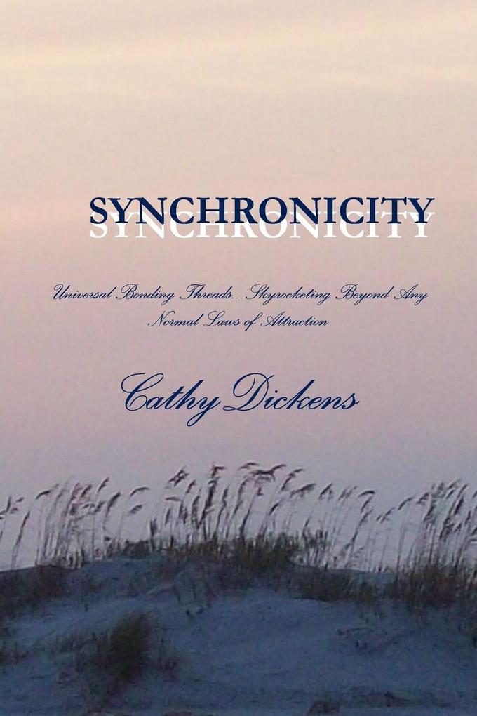 Synchronicity als Taschenbuch